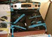 Venta de estufas electricas 220v,buen estado!