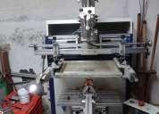 Venta de maquina automática para impresión