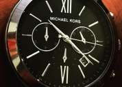 Reloj michael kors para caballero