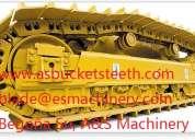 Parte tren rodaje excavadora komatsu pc78-6/pc800-8/pc95