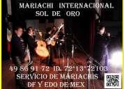 Mariachis para contratar en atizapan | 49869172 | urgentes a domicilio