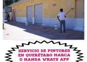Paint house queretaro