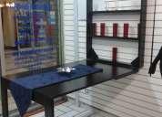 Cuadro mesa cantina
