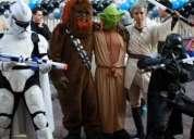 Show  de star wars y muchos mas