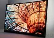 Reparacion de pantallas pantallas led lcd plasma oled a domicilio