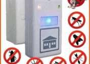 Repelente de plagas electronico