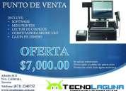 Facturacion electronica y puntos de venta