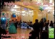 Renta de mariachis urgentes economicos en xochimilco 5519204742