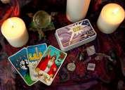 lectura de tarot- ayuda espiritual- resolución de preguntas