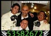 """Mariachis en chiluca 0445513383048 """"24 horas"""" urgentes tel_whats app serenatas atizapan"""