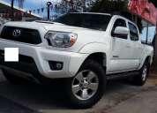 Toyota tacoma trd sport v6 4x4 $ 95,000 mxn