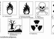 Dc-3 stps-nom-005-1998 seguridad en el manejo de las sustancias químicas peligrosas