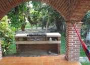 Vendo cuernavaca hermosa casa, zona ecológica