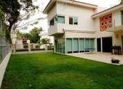 Venta de hermosa residencia en nuevo vallarta,consultar1