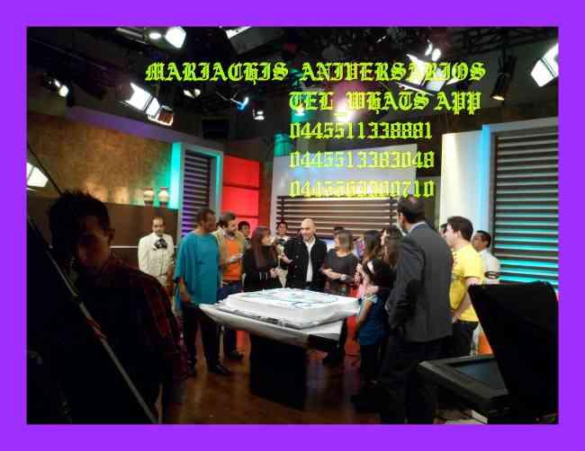 SERENATAS en ZONA CENTENARIO 53582672 Alvaro Obregon 24HS cdmx mariachis DF