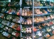 Zapatos para damas con las ultimas tendencia de moda