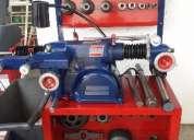 ReparaciÓn, mantenimiento, venta de tornos y equipos ammco