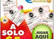 Apuesta desde tu pc en las loterías más populares del mundo