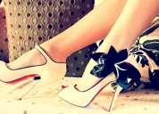 Busco modelo de pies para sesion fotografica!
