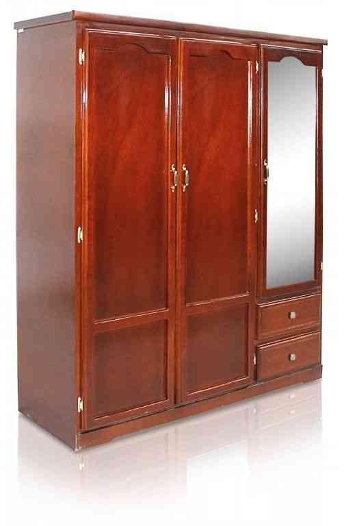 Closet ropero mediano modelo leyenda monterrey hogar for Closet medianos