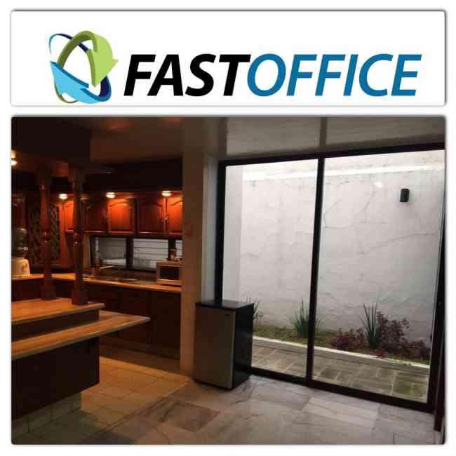 Lujosas Oficinas En Renta Fast Office Guadalajara