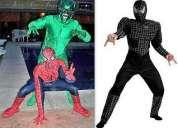 Show del hombre araña