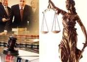 Buscas reprecentacion legal