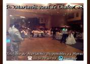 Mariachis en chalco 5551784205 urgentes mariachis en chalco