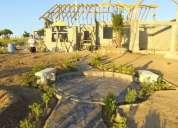 Rancho con construcción,consultar!