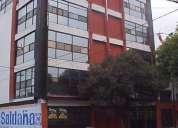 Lindo edificio a unos pasos de av. cuitlahuac