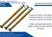 Puntal metalico extensible dfac