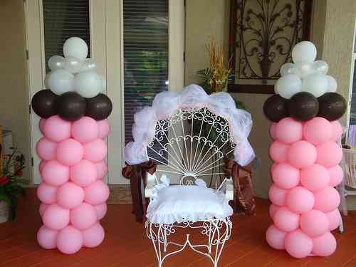 Baby Shower Mixto O Solo Mujeres Animadoras Para Baby Shower
