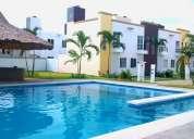 Bonita casa con alberca en acapulco