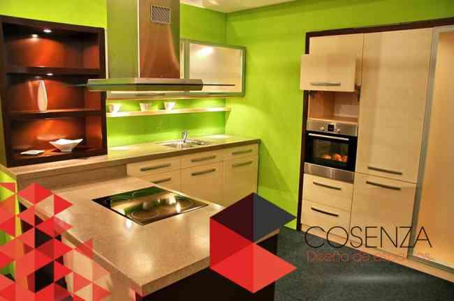 Dise o y fabricaci n de cocinas integrales cl set y for Cocinas integrales fabricacion