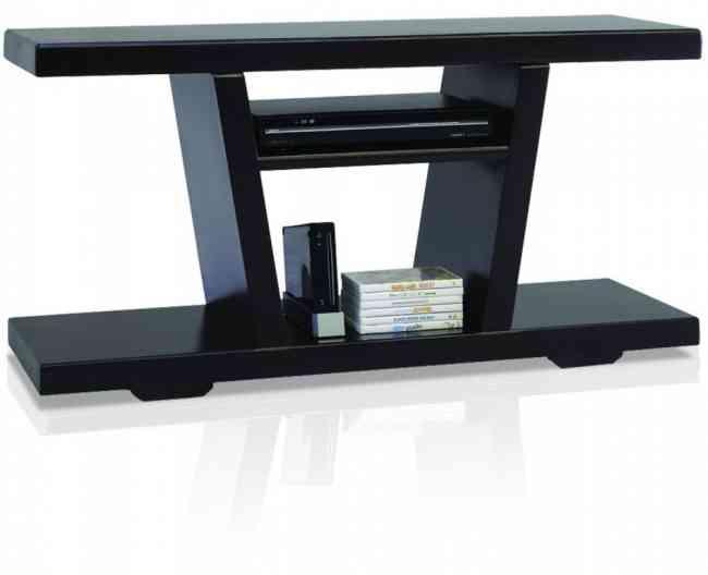 Mesa vanguardista para tv de 50 pulgadas choco fenix - Mesas de television de plasma ...