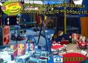 Salon de fiestas infantiles amigos por siempre hermosillo