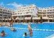Rento departamento en cancun frente al mar
