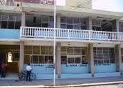 En vta edificio p escuela  o empresa en pto veracruz