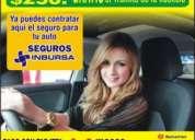 Aprende a conducir y asegura tu auto en autoescuela culiacan