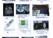 EQUIPOS CUANTICOS, RADIONICOS, PSICOTRONICOS, ORGON,ZAPPER, PIRAMIDES, CROMOTERAPIA