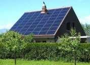 Capacitacion de paneles solares