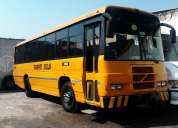 Transporte escolar de personal empleados obreros colaboradores