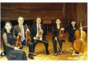 Música fina para bodas y conciertos