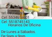 Empresa de servicios domésticos