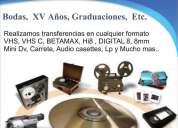 Laboratorios audio visuales