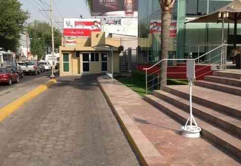 Circuito Juan Pablo Ii : Excelente local circuito juan pablo ii puebla capital benito