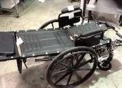 Venta de sillas de ruedas reclinables