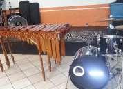 Marimba eventos al tel:53-05-49-99