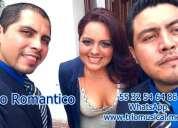 Serenatas mañanitas y eventos trios musicales ciudad de mexico