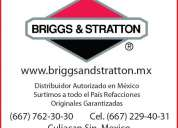 Briggs and stratton mÉxico